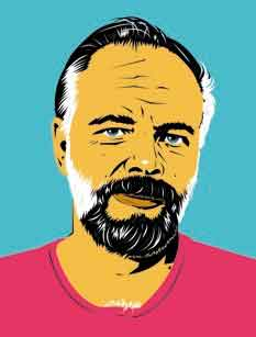 Portraet-Philip-K-Dick-Quelle-Wikipedia